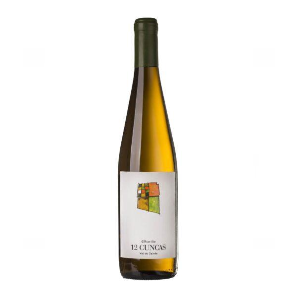 vino albariño 12 cuncas web mariscos gallego