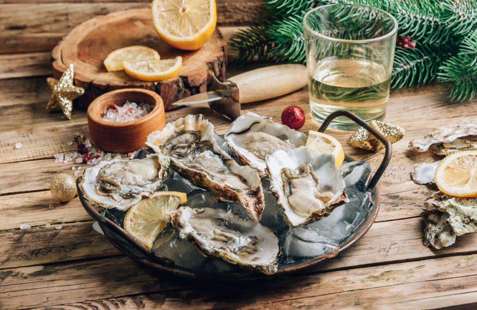 comer ostras es más fácil que abrirlaas