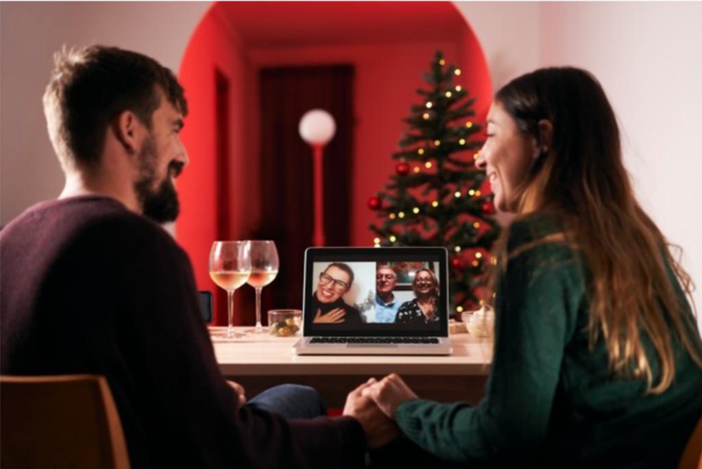 Esta Navidad disfruta del placer de las pequeñas cosas como comidas y cenas en petit comité y el mejor marisco de Galicia