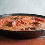 Receta de arroz con bogavante para celebrar san valentín
